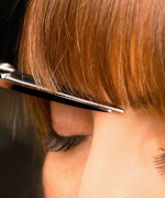 4 Things to Do Before Getting Bangs