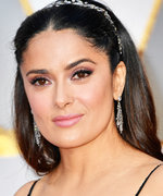 Harvey Weinstein Responds to Salma Hayek's Sexual Misconduct Allegations