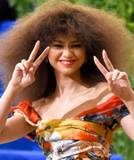 Zendaya Freaked Out When Rihanna Applauded Her Met Gala Look on Instagram