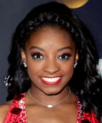 Simone Biles Had The Best Response To DWTS Judges Telling Her To Smile