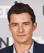 Does Orlando Bloom Know His Pirate Pick Up Lines?