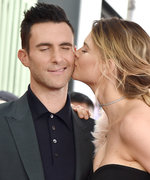 See Behati Prinsloo and Adam Levine's Cutest Couple Moments
