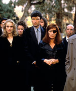 Twin Peaks Is Coming Back! Here's Where We Left Off