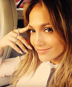 The Reason Jennifer Lopez's Manicure Always Looks Flawless? Press-On Nails