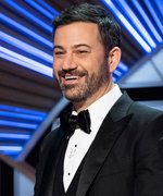 Jimmy Kimmel Is Hosting the Oscars Again in 2018