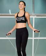 How Jumping Rope Can Totally Transform Your Abs