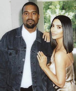 It's Kim & Kanye's 3rd Anniversary! See Their Most Stylish Moments
