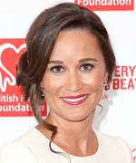 6 Updos Pippa Middleton Should Re-Wear on Her Wedding Day