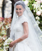 5 Affordable Wedding Dresses That Look Like Pippa Middleton's