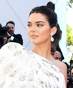 Kendall Jenner Just Wore the $17 Trend That Every Fashion Girl Loves