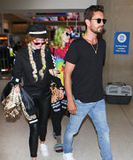 Bella Thorne and Scott Disick Jet Off to Cannes Together