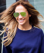 Jennifer Lopez Will Change Your Mind About the Tracksuit