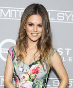 Rachel Bilson's Favorite Products for a No-Makeup Makeup Look