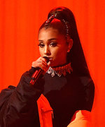 Ariana Grande Officially Cancels Her World Tour Through June 5