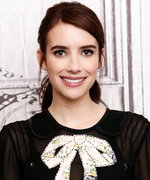 Emma Roberts Pays Sartorial Tribute to Her Famous Aunt Julia
