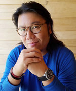 Author Kevin Kwan on Bringing Crazy Rich Asians to the Big Screen