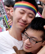 Taiwan Court Becomes First to Recognize Same-Sex Marriage in Asia