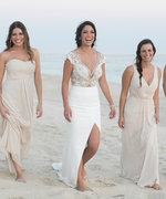 How to Choose Flattering Dress Colors for Your Bridesmaids