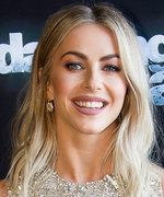 Daily Beauty Buzz: Julianne Hough's Rose Gold Eye Makeup