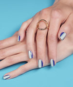 Nail Art Know How: Fine Lines