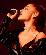 Ariana Grande to Perform Benefit Concert After Manchester Tragedy