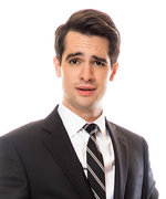 Panic! At the Disco's Brendon Urie Hits Broadway—in Heels!—for Kinky Boots