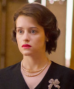 Claire Foy Would Rather Not Relive These Scenes from Season 2 of The Crown