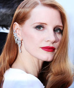 """Jessica Chastain Calls Out Cannes Films for """"Quite Disturbing"""" Representation of Women"""