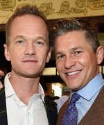 Neil Patrick Harris Had the Sweetest Birthday Message for Husband David Burtka