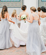 Wedding Etiquette: How to Say 'No' to Being In The Bridal Party
