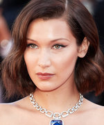 Bella Got Bangs: Hadid Tranforms Her Lob at CDFAs