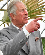 Prince Charles Begged Camilla to Call off Her First Wedding, New Book Claims