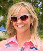 Reese Witherspoon's Tips for Throwing a Great Party Have Nothing to Do with the Food