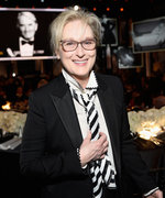 Meryl Streep Pays Tribute to Diane Keaton at the AFI Lifetime Achievement Gala