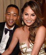 "Chrissy Teigen Jokes She Is ""One of Broadway's Biggest Stars"" as John Legend Wins a Tony"