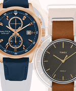 The Ultimate Timepiece Round-Up for Father's Day Gift Giving