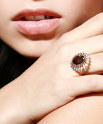 Shop Gorgeous Alternative Wedding Rings