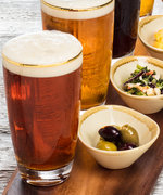 These 3 Beer and Food Pairings Are Just What Your Dad Wants On Father's Day