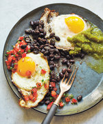 Huevos Divorciados Is Your New Favorite Brunch Dish