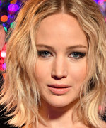 This Is What Happens If You Try to Pet Jennifer Lawrence's Dog