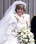 Get Inspired by 6 Celebrity Bridal Styles Through the Ages