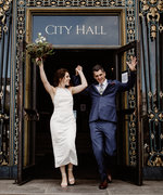 12 Dresses for the City Hall Bride