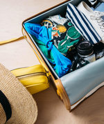 J.Crew X Paravel Just Made Packing for Your Next Vacay 10x Easier