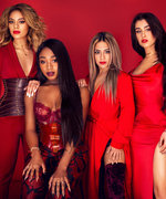 Fifth Harmony Gets Candid About Their Five-Year Anniversary and New Chapter