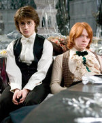 Harry Potter's Costume Designer Shares Secrets from Set that Not Even a Superfan Would Know