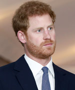 "Prince Harry On The Panic Attacks That Made Him Feel Like He Was In ""A Washing Machine"""