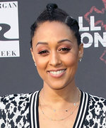 Tia Mowry Reveals the Secret to Her Slimmed-Down Summer Body