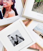 Finally, a Way to Memorialize Your Wedding's Live Instagram Feed