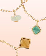 This Under-$200 Birthstone Jewelry Line Will Steal Your Heart (and Wallet)
