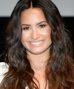 Demi Lovato Dyes Her Hair Dark Brown for the Summer